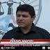 PEDREIRAS: Delegado Diego Maciel fala sobre prisão dos suspeitos de assassinar garota.