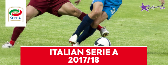 Italian Serie A - outright preview