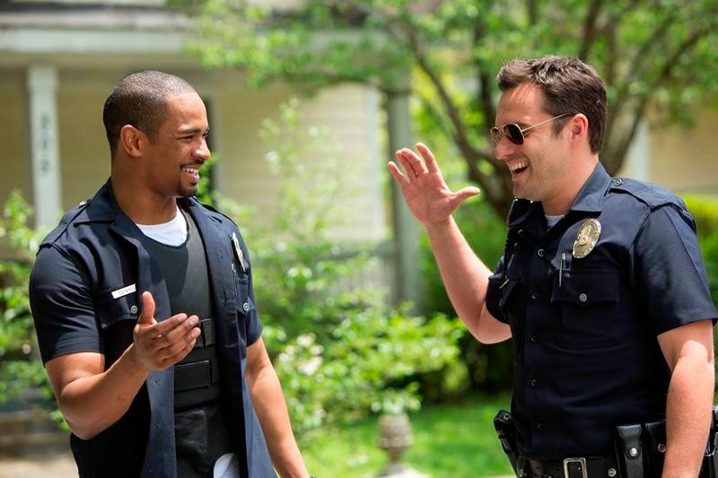 Falešní poldové (Let's Be Cops) – Recenze