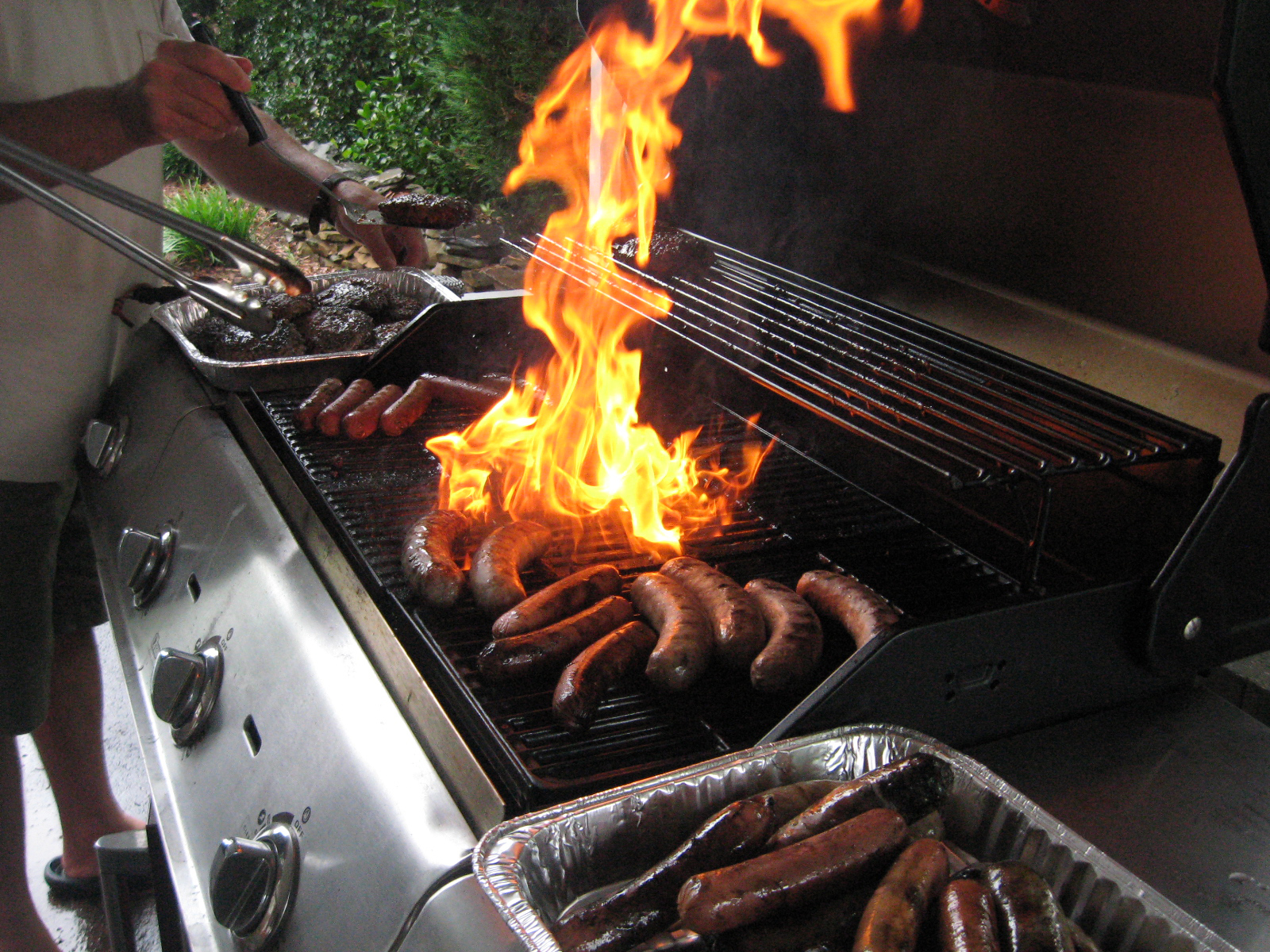 Grill Master Bbq.Barbecue Master Barbecue Fails From The Experts Including