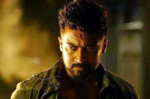 Suriya Sikandar Movie Stills In Hd: Anjaan (2014) Movie Firstlook
