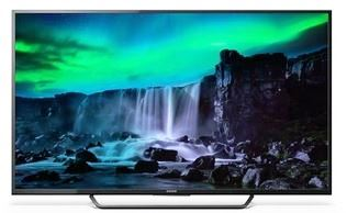 Sony KD55X7000D 4K Smart LED TV with Android 55 Inch