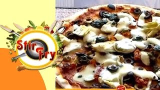 Stir Fry 27-11-2016 | Food Show | Peppers TV