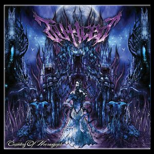 Album Review (Download) Auticed - Cemetery Of Necronymph (2011)