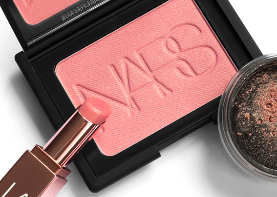 NARS Orgasm Collection 2018 Review