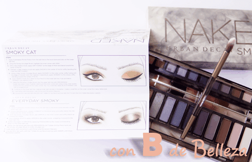 Review Naked Smoky