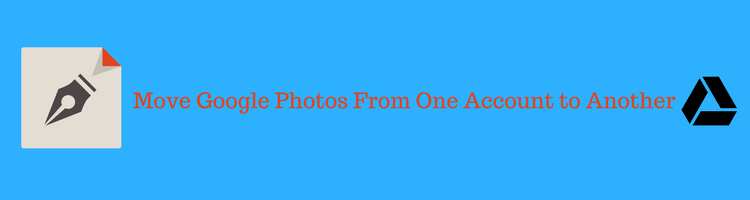 migrate google photos