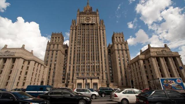 ONU aprecia medidas humanitarias de Rusia y Siria en Guta Oriental