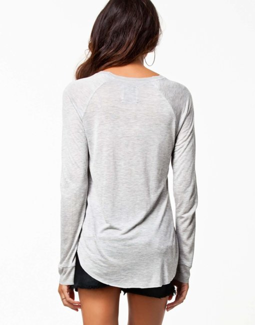 Brooklyn Long Sleeve Sweater