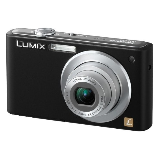 Panasonic DMC-FS4 Firmware and Software Update