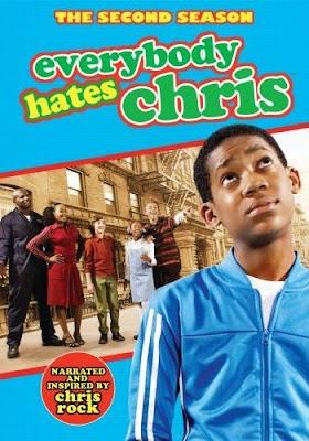 Todo Mundo Odeia o Chris 2ª Temporada Dublado