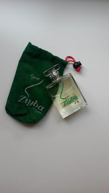 odak parfüm