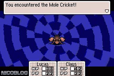 Mother 3 GBA ROM (English Patched) - isoroms com
