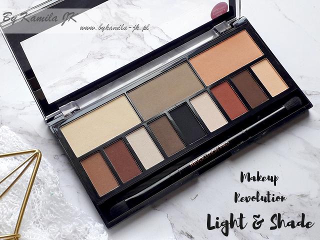 Makeup Revolution Light & Shade