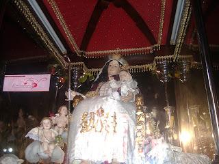 Nuestra Señora de la Divina Pastora