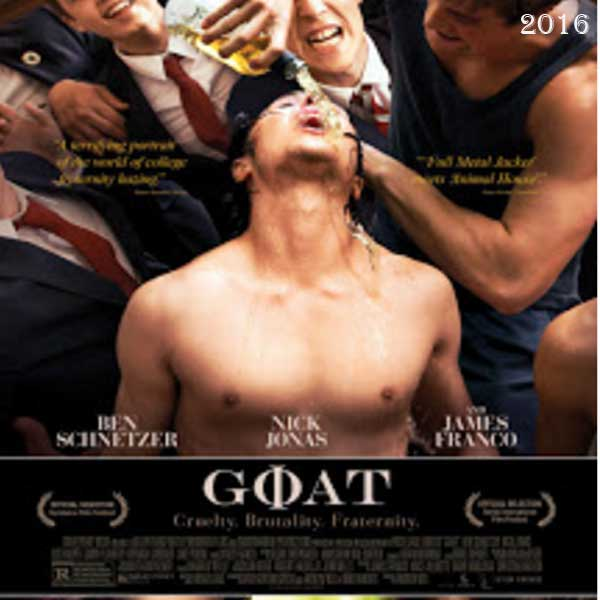 Goat, Film Goat, Goat Synopsis, Goat Movie, Goat Trailer, Goat Review, Download Poster Film Goat 2016