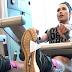 Treino de pernas da Gracyanne Barbosa com foco nos posteriores e quadríceps