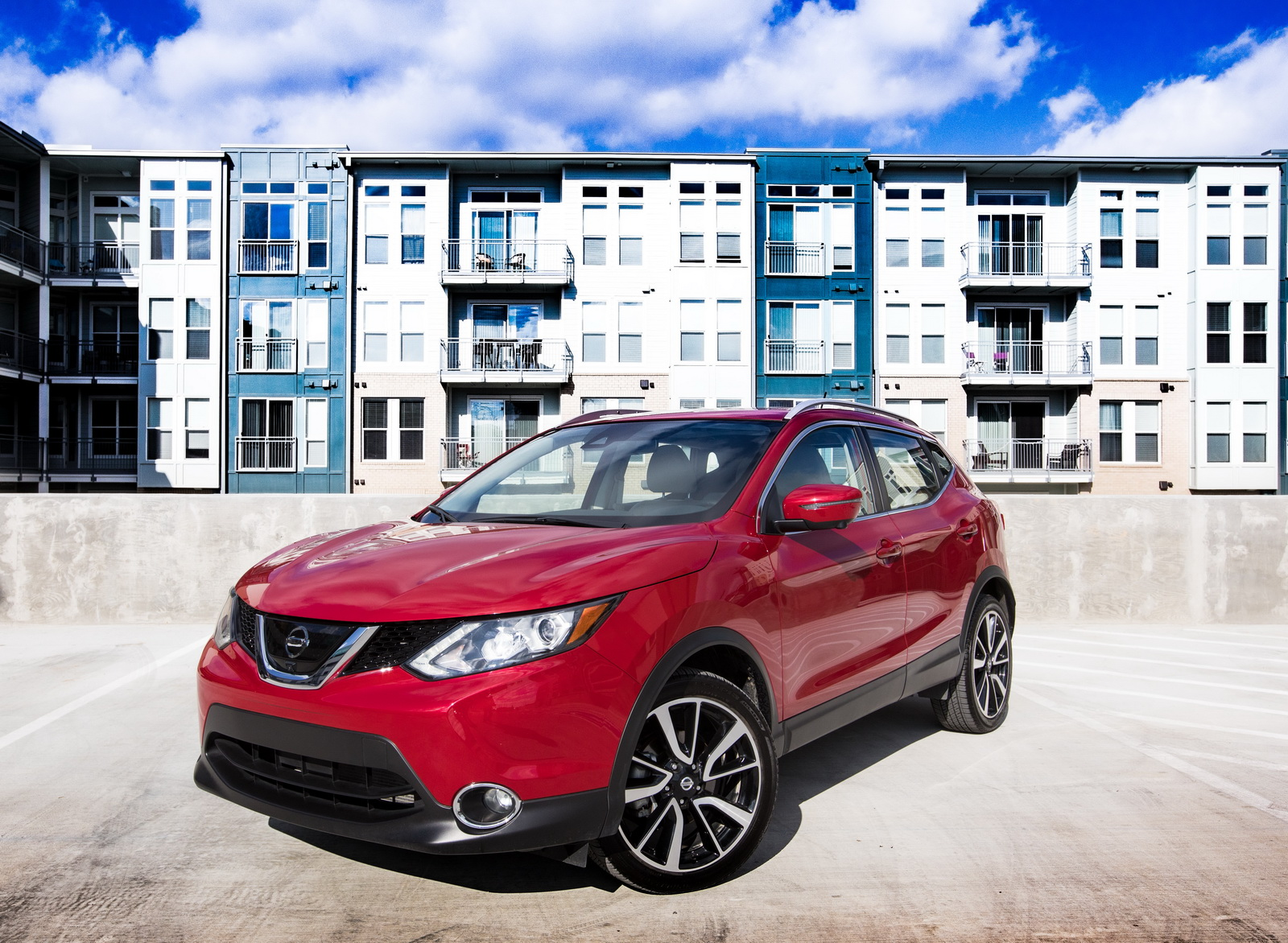 2018 Nissan Rogue Sport Goes On Sale Virtually Unchanged
