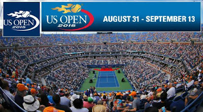 Regarder US Open de tennis 2016 en direct