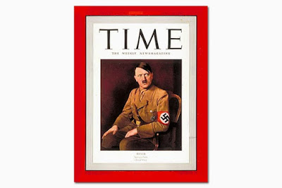 Ποιος χρηματοδοτούσε τον Αδόλφο Χίτλερ;