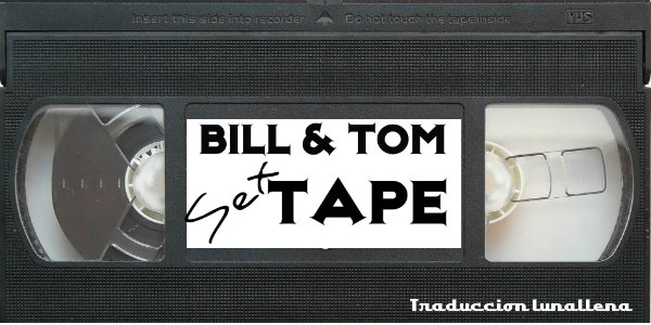 Bill and Tom Kaulitz Sex Tape
