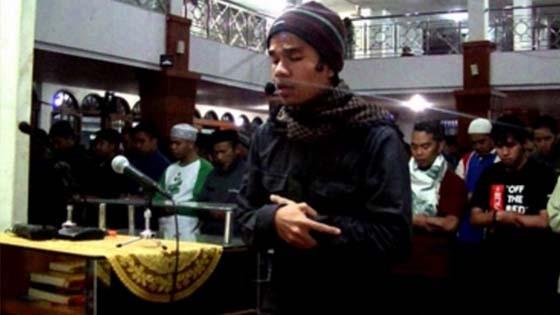 Suara Merdu Pemuda Ini Dipuji Imam Masjidil Haram