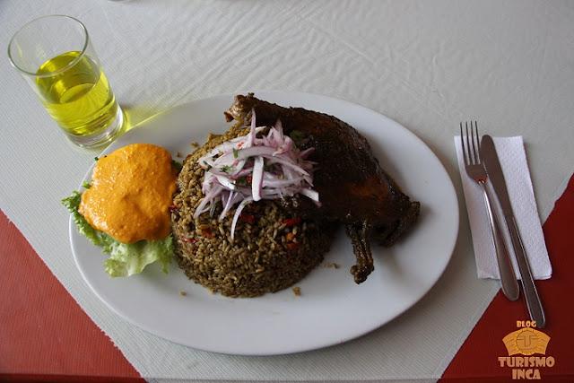 Restaurante El Catador