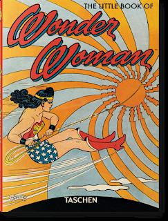 Wonder Woman TASCHEN
