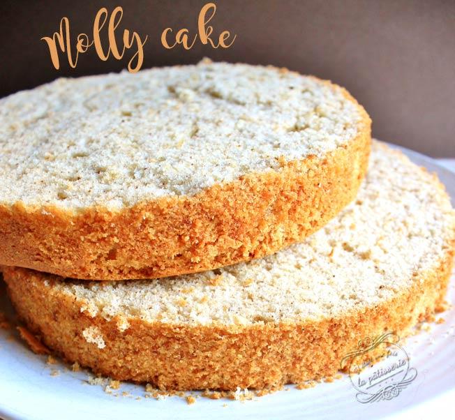 le molly cake