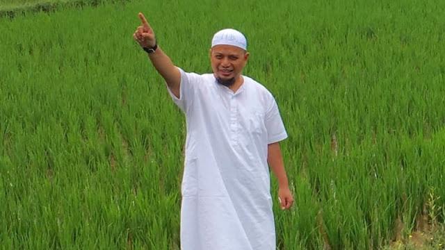 KH Arifin Ilham: Indonesia merdeka dengan komando Allahu Akbar