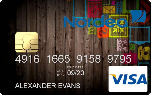 visa card number free and security code 2018