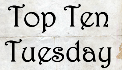 Read All The Things Top Ten Tuesday Books Under 200 Pages
