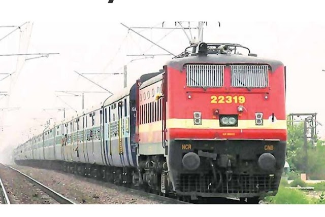 Good News: Railways will recruit 4 lakh posts, big announcement
