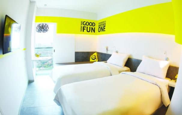yello hotels
