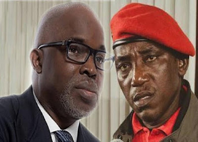 NFF vs Sports Minister: NFF rejects Dalung's insinuations that the Olympic team wasn't stranded in Atlanta