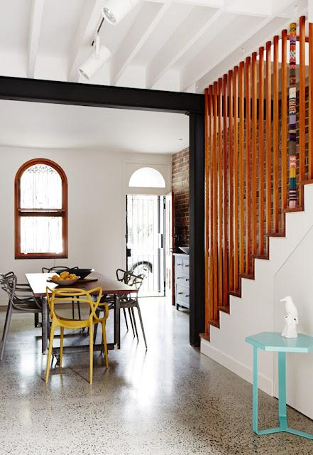 Tendencia suelos o pavimentos de terrazo