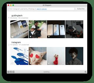برنامج, لتحميل, الصور, من, موقع, إنستجرام, وحفظها, على, الحاسوب, 4K ,Stogram, اخر, اصدار