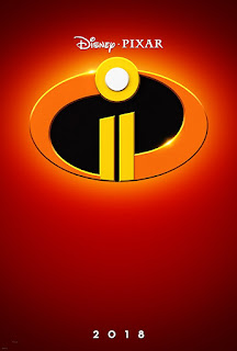 INCREDIBLES 2 First Trailer Is Here