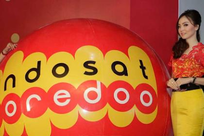 Kode Prefik Indosat