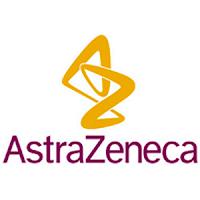 UK blue chip stock : LSE:AZN AstraZeneca stock price chart