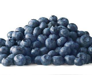 Blueberries Are 99 Cents Per Pint Aldi