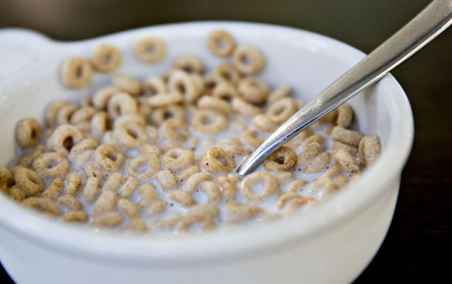 Cheerios Cancer Causing