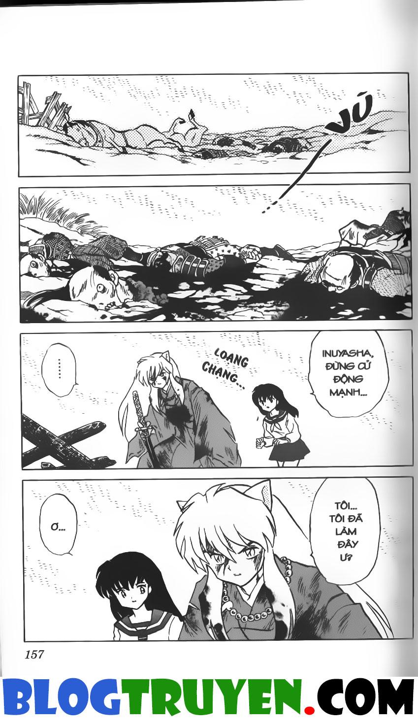Inuyasha vol 19.9 trang 10