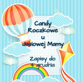 CANDY Roczkowe!