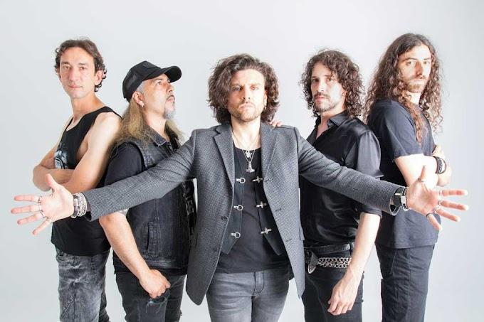 La banda de metal melódico español KILMARA nos envía su más reciente clip. Miralo aqui.