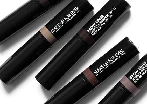 Make Up For Ever MUFE Brow Liners