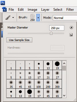 Cara Cara Install Brushes Photoshop