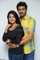 Romantic Couple Deepthi Shetty with Shekhar Varma ~  Exclusive 14.JPG