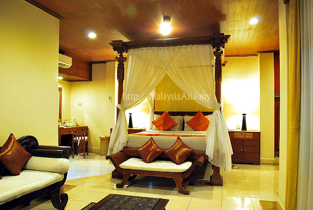 Bali Holiday Villa Wina