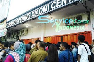 Service Center HP Xiaomi di Malang Jawa Timur